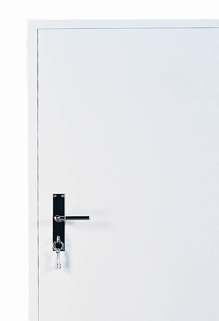 02. Drzwi wzmocnione - Drzwi wzmocnione