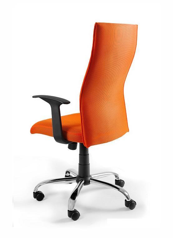 02. Krzesła biurowe - Krzesła