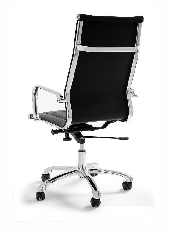 06. Krzesła biurowe Aster - Krzesła