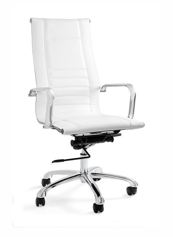 07. Krzesła biurowe Aster - Krzesła