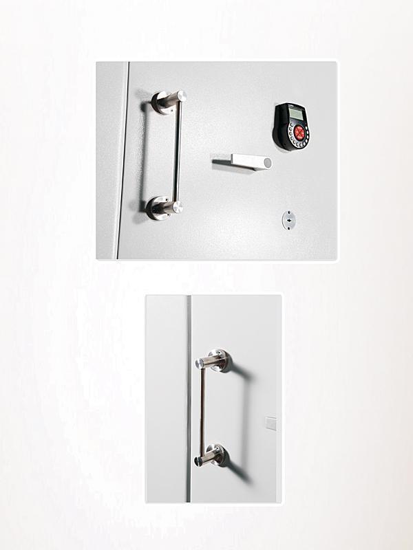 drzwi skarbcowe 03 - Drzwi skarbcowe w klasie III i VI