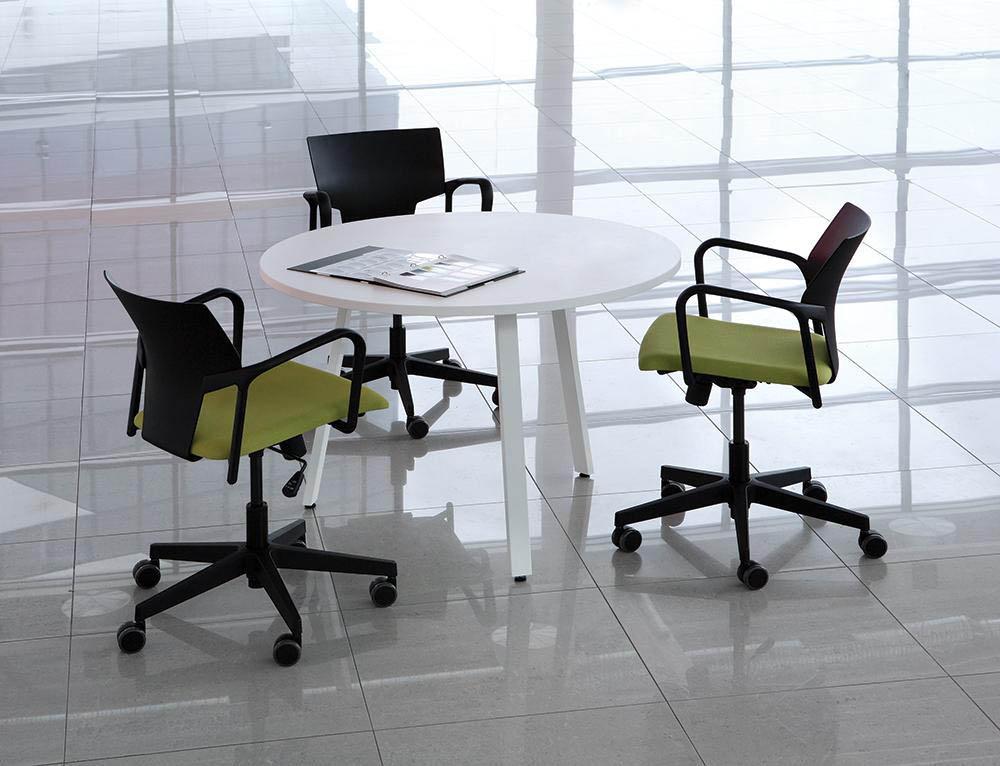 08. System mebli biurowych AMIKA - Meble biurowe