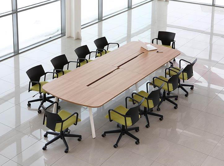 03. System mebli biurowych AMIKA - Meble biurowe